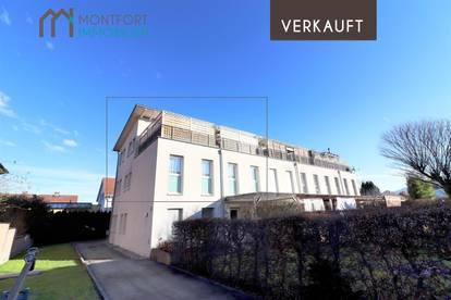 Neuer Preis! Lustenau: Top Maisonette Wohnung in bester Lage mit 5 Zimmern zu verkaufen!