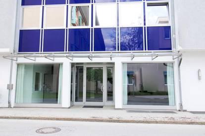 Moderne Geschäfts/Bürofläche im Zentrum von Wörgl!