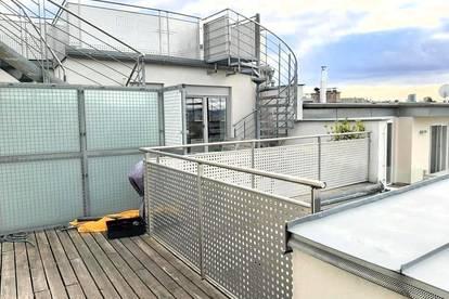 neuwertige Terrassenwohnung U1 - Fernblick - Unbefristet!