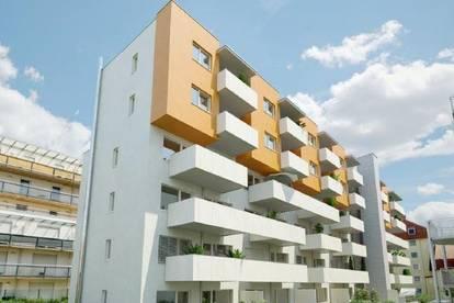 +++ Helle 2-Zimmer-Wohnung in St. Leonhard mit Balkon - Nähe LKH, KFU und TU - WG tauglich - PROVISIONSFREI +++