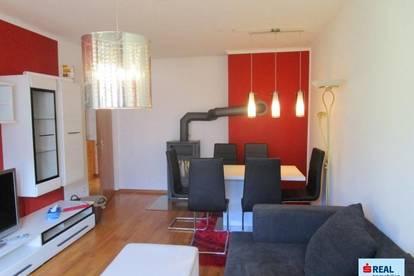 Großzügige 3-Zimmer-Wohnung mit Loggia in ruhiger Lage von Spittal/Drau