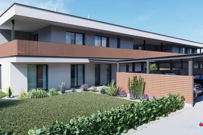 Jetzt Investieren und sich einen exklusiven Wohntraum verwirklichen - Moderne Wohnungen oberhalb von Seeboden