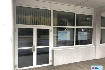 Zentrales Geschäftslokal in Klagenfurt zu verkaufen!