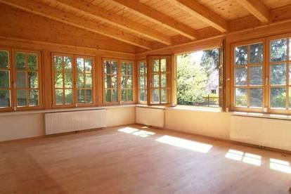 Haus mit Südgarten in Mödling f 18 Monate