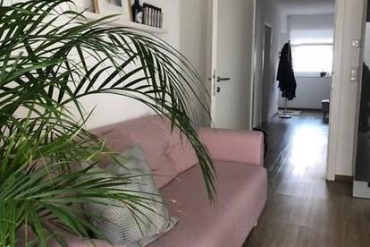 Von PRIVAT: Hell 3-Zimmer-Wohnung im Zentrum von Kufstein