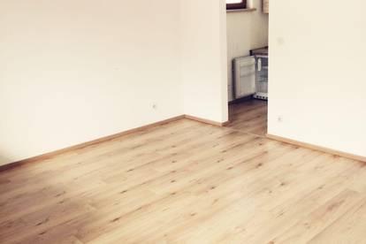 Sanierte 2-Zimmer-Wohnung mit Balkon in Innsbruck