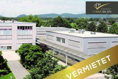 im LAMPERT AREAL großzügige 200 m² Büroräumlichkeit mit ausreichend Parkplätze für Mieter & Kunden