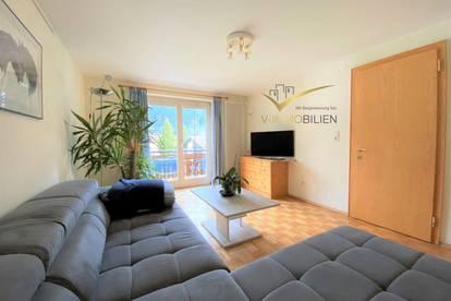 außergewöhnliche 2 Zimmer Wohnung mit Balkon und Gartennutzung