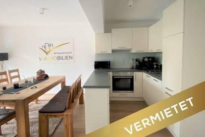 lässige - moderne 3 Zimmer Stadtwohnung im Herzen von Feldkirch