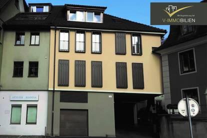 hochwertige 4 Zimmer Wohnung im Herzen von Feldkirch
