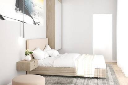 Traumhafte & Ruhige 2-Zimmer Wohnung