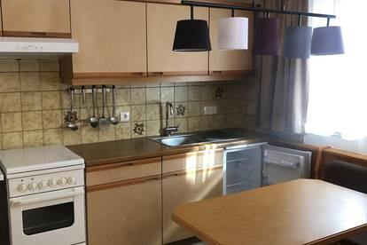 Möblierte Wohnung im Zentrum von Prutz auch gut als Homeoffice nutzbar