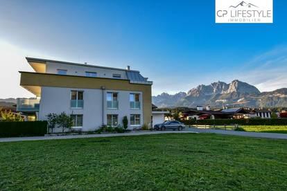Exklusives möbliertes Penthouse in bester Zentrumslage von Oberndorf