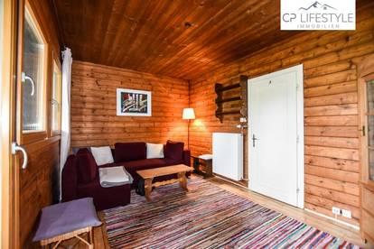 Traditionelle Tiroler Wohnung mit Freizeitwohnsitz
