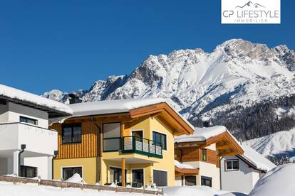 Möblierte Ferienwohnung in der Biathlon-Hochburg Hochfilzen