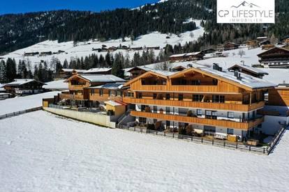Wunderschönes Gartenapartment im zauberhaften Alpbach