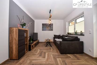 Gemütliche 2-Zimmer-Wohnung im Zentrum von Unterlangkampfen