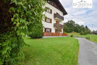Hochwertig renovierte Wohnung im Herzen von Brixen im Thale