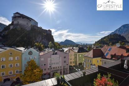 Wohnung mit wunderschöner Aussicht auf die Festung Kufstein
