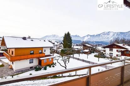 3-Zimmer Apartment in angenehmer Ruhelage von Wörgl