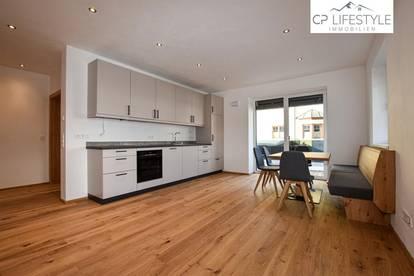 Wunderschöne 3-Zimmer Wohnung mit Kaiserblick im Herzen von Ellmau