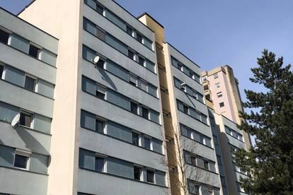 Tolle Wohnung im DG