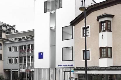 Modernes Wohnen im Zentrum von Kufstein