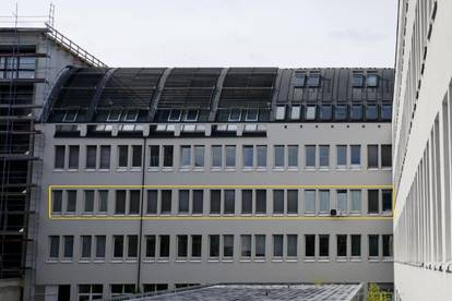 Innsbruck: Flexible Büro- oder Praxisfläche