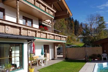 94m2 Wohnung in St. Jakob in Haus