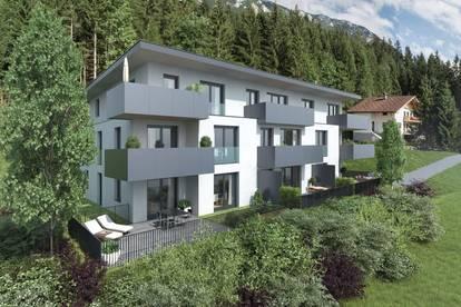 gemütliche Neubauwohnung in Achenkirch