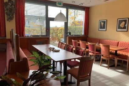 Restaurant im Technologiezentrum Güssing zu vermieten
