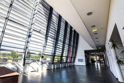 Technologiezentrum Mittelburgenland/ Neutal - Büroflächen ab 25 m² bis 1000 m²