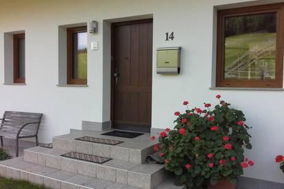 Sonnige 3-Zimmer Wohnung am Bauernhof