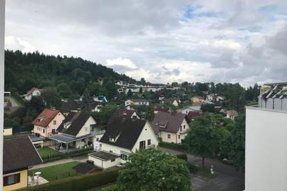 Single-Wohnung im Stadtteil Feschnig