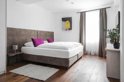 Luxuriöses Apartment Sporgasse zum Kurzzeitmieten