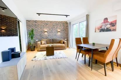 Vollausgestattete Wohnung in Meidling