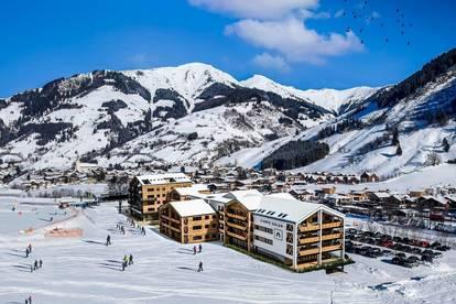 NEU - Carpe Solem Rauris - Ferienappartements - Ski-In & Ski-Out - Zell am See