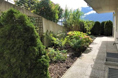 TELFS. Ruhige Garten-Terrassenwohnung sucht Mieter