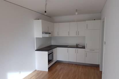 43,06m² / 2 Zimmer / EG / 1 große Terrasse / Innenhoflage / Top3