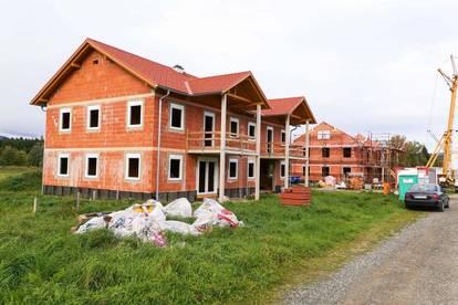 Erstbezug zum Bestpreis - Neubau in Großlobming mit großen Freiflächen. - Bezug Sommer 2020!