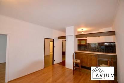 Geräumige 3-Zimmer Wohnung