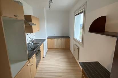 Nette 89 m2 Wohnung - topsaniert - in ASTEN *************** keine Maklergebühr ***********