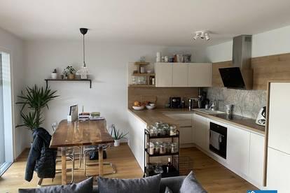 Hausflair in Oberlaa´s TOPLAGE - 2 Zimmer Gartenwohnung + 34m² Keller + Garagenplatz!