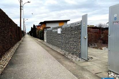 *RARITÄT* Gut gelegener Baugrund in U-Bahn Nähe!