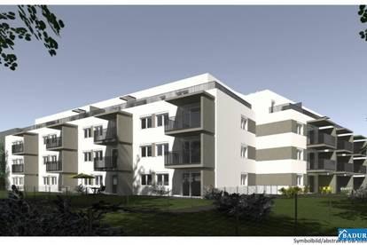 **PROVISIONSFREI** - Erstbezug 3 Zimmer Wohnung + Balkon! Schlüsselfertig