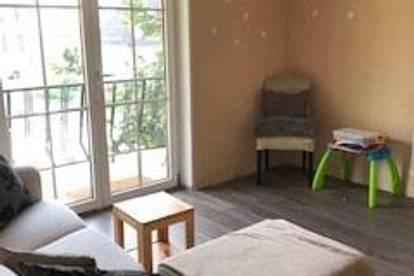Wohnung in einem Zweifamilienhaus zu Vermieten