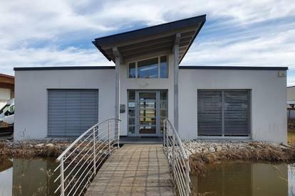 Büro mit Lagerhalle - 8 % RENDITE - in 9433 St. Andrä