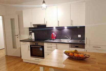54m² Wohnung in perfekter Lage mit Wohlfühlfaktor und hofseitiger Loggia