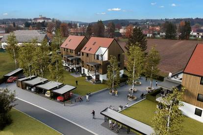 Neubauprojekt BEINTONIWEG I/TOP 8 in 8510 Stainz