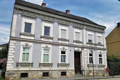 Bauträgergrundstück mit Zinshaus im Zentrum von Gleisdorf